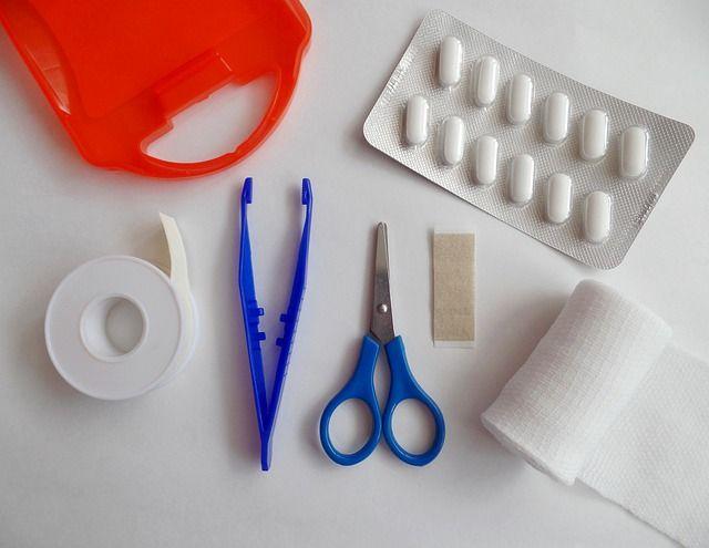 limpieza y desinfeccion hospitales