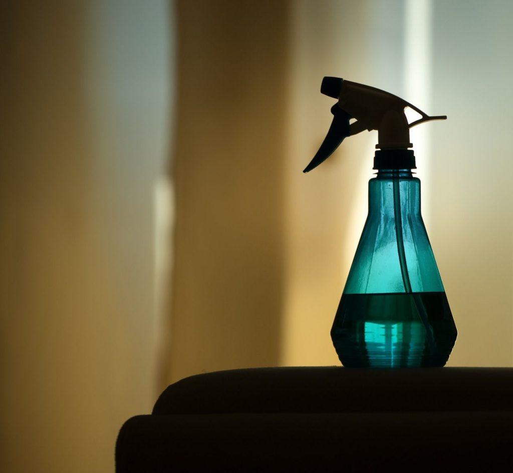 secretos limpieza hogar casa