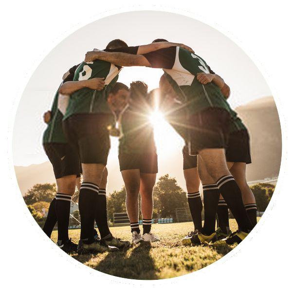 apoyo al deporte