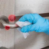 Cómo limpiar correctamente después de una enfermedad doméstica