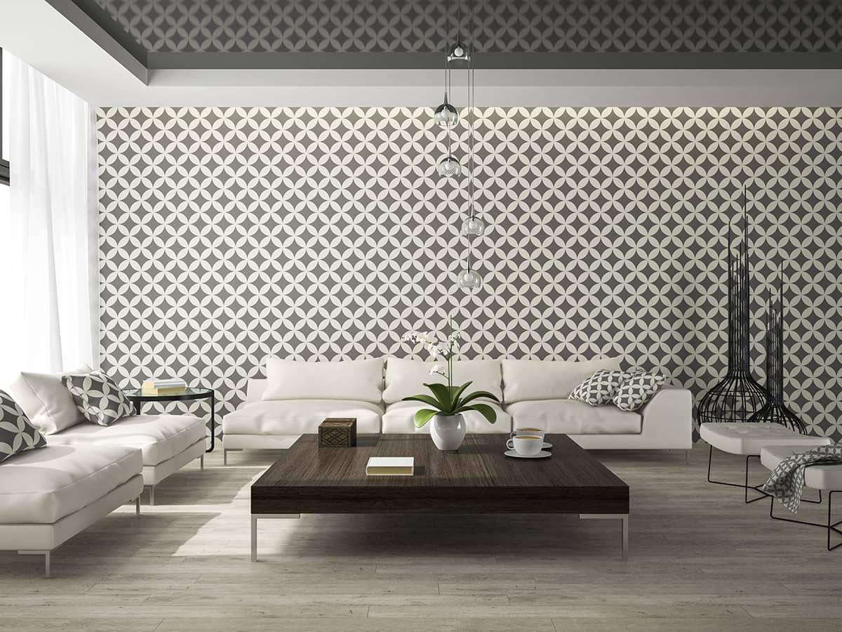 como limpiar las paredes pintadas